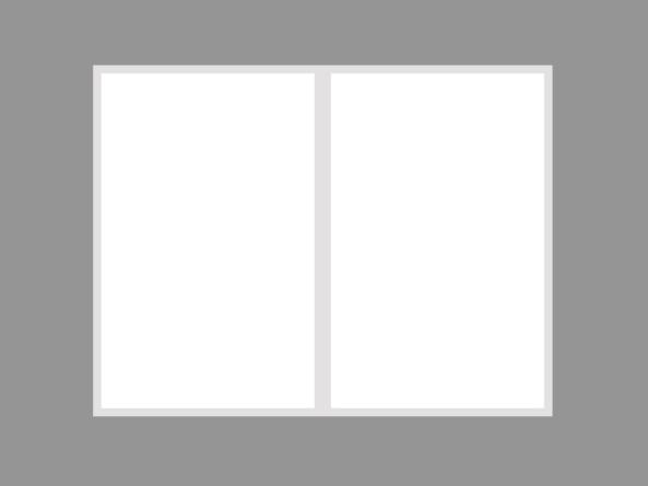 Twin 130x170cm white