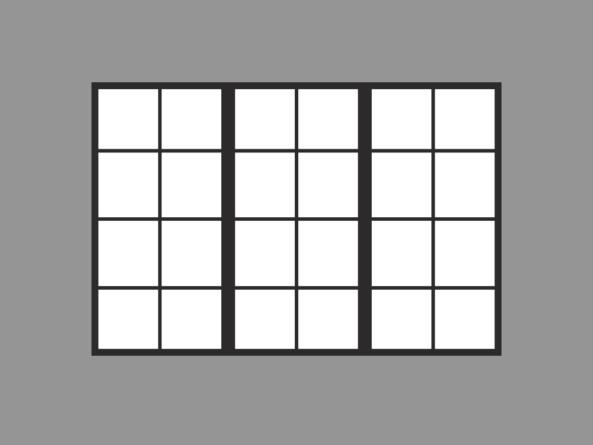 60120GS-D3B ↕1,2m↔1,8m