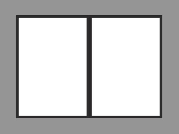 85120S-D2B ↕1,2m↔1,7m
