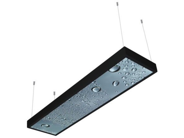 LED panel 1200x300 light cover 3