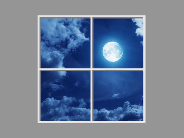 Night sky & stars